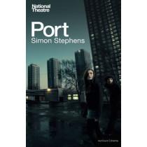 Port by Simon Stephens, 9780413773111