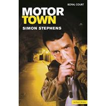 Motortown by Simon Stephens, 9780413776075