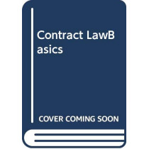 Contract LawBasics by Alex Gibb, 9780414065055