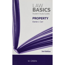 Property LawBasics by Daniel J Carr, 9780414065109