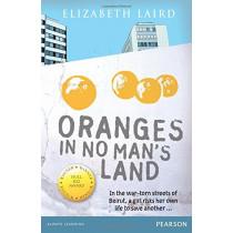 Wordsmith Year 5 Oranges in No Man's Land by Elizabeth Laird, 9780435160449