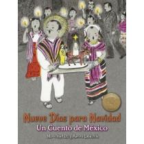 Nueve Dias para Navidad: Un Cuento de Mexico: Un Cuento de Mexico by Marie Ets, 9780486829296