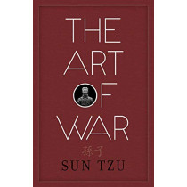 The Art of War by Tzu Sun, 9780486832944
