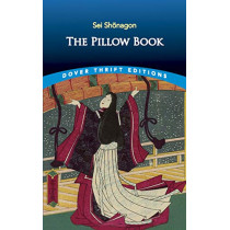 The Pillow Book by Sei Shonagon, 9780486834436