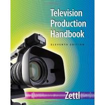 Television Production Handbook by Herbert Zettl, 9780495898849