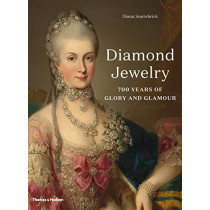 Diamond Jewelry: 700 Years of Glory and Glamour by Diana Scarisbrick, 9780500021507