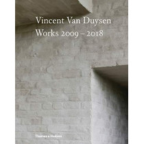 Vincent Van Duysen Works 2009-2018 by Helene Binet, 9780500021644