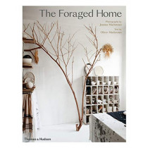 The Foraged Home by Joanna Maclennan, 9780500021873