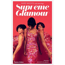 Supreme Glamour by Mary Wilson, 9780500022009