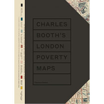 Charles Booth's London Poverty Maps by Mary S.  Morgan, 9780500022290