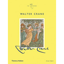 Walter Crane by Jenny Uglow, 9780500022627