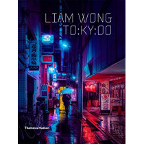 TO:KY:OO by Liam Wong, 9780500023198
