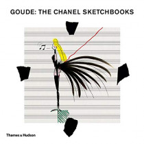 Goude: The Chanel Sketchbooks by Jean-Paul Goude, 9780500023389