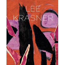 Lee Krasner: Living Colour by Eleanor Nairne, 9780500094082