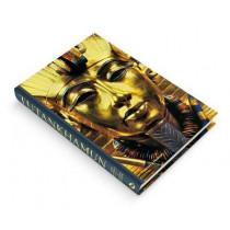 Tutankhamun: The Treasures of the Tomb by Zahi Hawass, 9780500293904