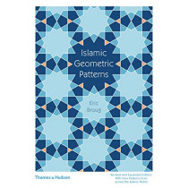 Islamic Geometric Patterns by Eric Broug, 9780500294680