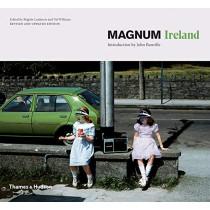 Magnum Ireland by Brigitte Lardinois, 9780500295625