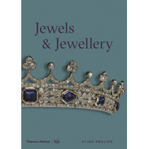 Jewels & Jewellery by Clare Phillips, 9780500480342