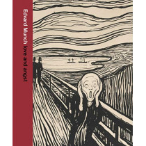 Edvard Munch: love and angst by Giulia Bartrum, 9780500480465