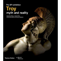 Troy: myth and reality by Alexandra Villing, 9780500480588