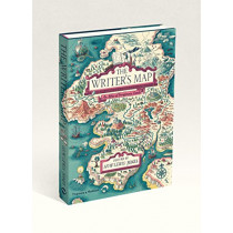 The Writer's Map: An Atlas of Imaginary Lands by Huw Lewis-Jones, 9780500519509