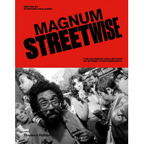 Magnum Streetwise: The Ultimate Collection of Street Photography by Stephen McLaren, 9780500545072