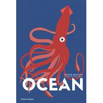 Ocean by Helene Druvert, 9780500651773