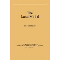 The Lund Model by Bo Andersson, 9780521420945