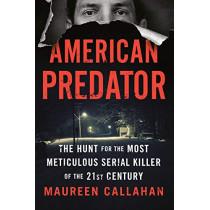 American Predator by Maureen Callahan, 9780525428640