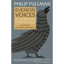 Daemon Voices: On Stories and Storytelling by Philip Pullman, 9780525562955