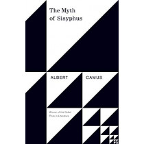 The Myth Of Sisyphus by Albert Camus, 9780525564454