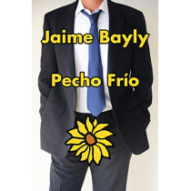 Pecho Fr o by Jaime Bayly, 9780525564966