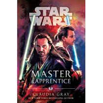 Master & Apprentice (Star Wars) by Claudia Gray, 9780525619376