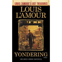 Yondering: Stories by Louis L'Amour, 9780525621102