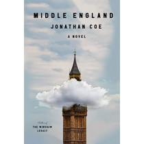 Middle England by Jonathan Coe, 9780525656470