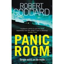 Panic Room by Robert Goddard, 9780552172608