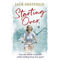 Starting Over by Jack Sheffield, 9780552174039