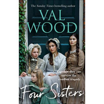 Four Sisters by Val Wood, 9780552176699