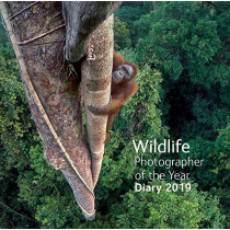 Wildlife Photographer of the Year Desk Diary 2019 by Natural History Museum, 9780565094546