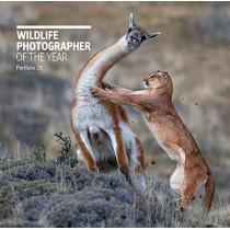 Wildlife Photographer of the Year: Portfolio 29 by Rosamund Kidman Cox, 9780565094867