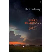 Three Billboards Outside Ebbing, Missouri by Martin McDonagh, 9780571345298