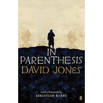 In Parenthesis by David Jones, 9780571347308