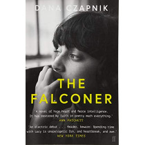The Falconer by Dana Czapnik, 9780571355938