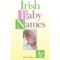 Irish Baby Names, 9780572047498