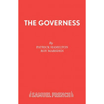 The Governess by Patrick Hamilton, 9780573111587