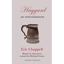 Haggard by Eric Chappell, 9780573111655