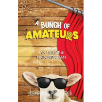 A Bunch of Amateurs by Ian Hislop, 9780573113734