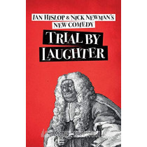 Trial by Laughter by Ian Hislop, 9780573115950