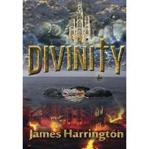 Divinity by James Harrington, 9780578154343