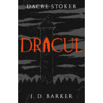 Dracul by Dacre Stoker, 9780593080108